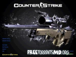 Cs 1.6 (Counter-Strike 1.6)