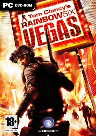 Tom Clancy`s Raindow Six: Vegas